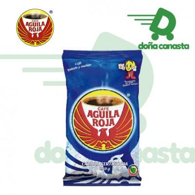 Cafe Aguila Roja Molido 250 grs