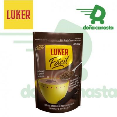 Chocolate Luker Facil