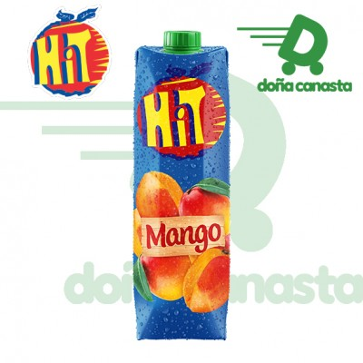 Jugo Hit Mango lts