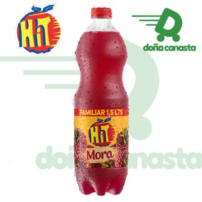 Jugo Hit Mora 1,5 lts