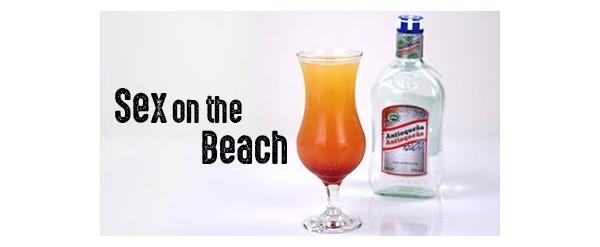 Sex on the Beach Aantioqueño